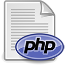 Icon PHP